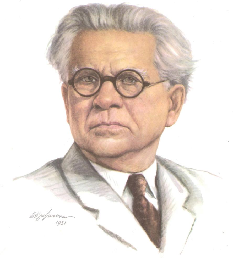 Ф.В.Гладков (1883-1958) 135 лет со дня рождения