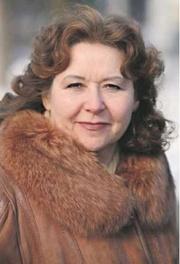 Т.Ш.Крюкова (р. 1953) 65 лет со дня рождения