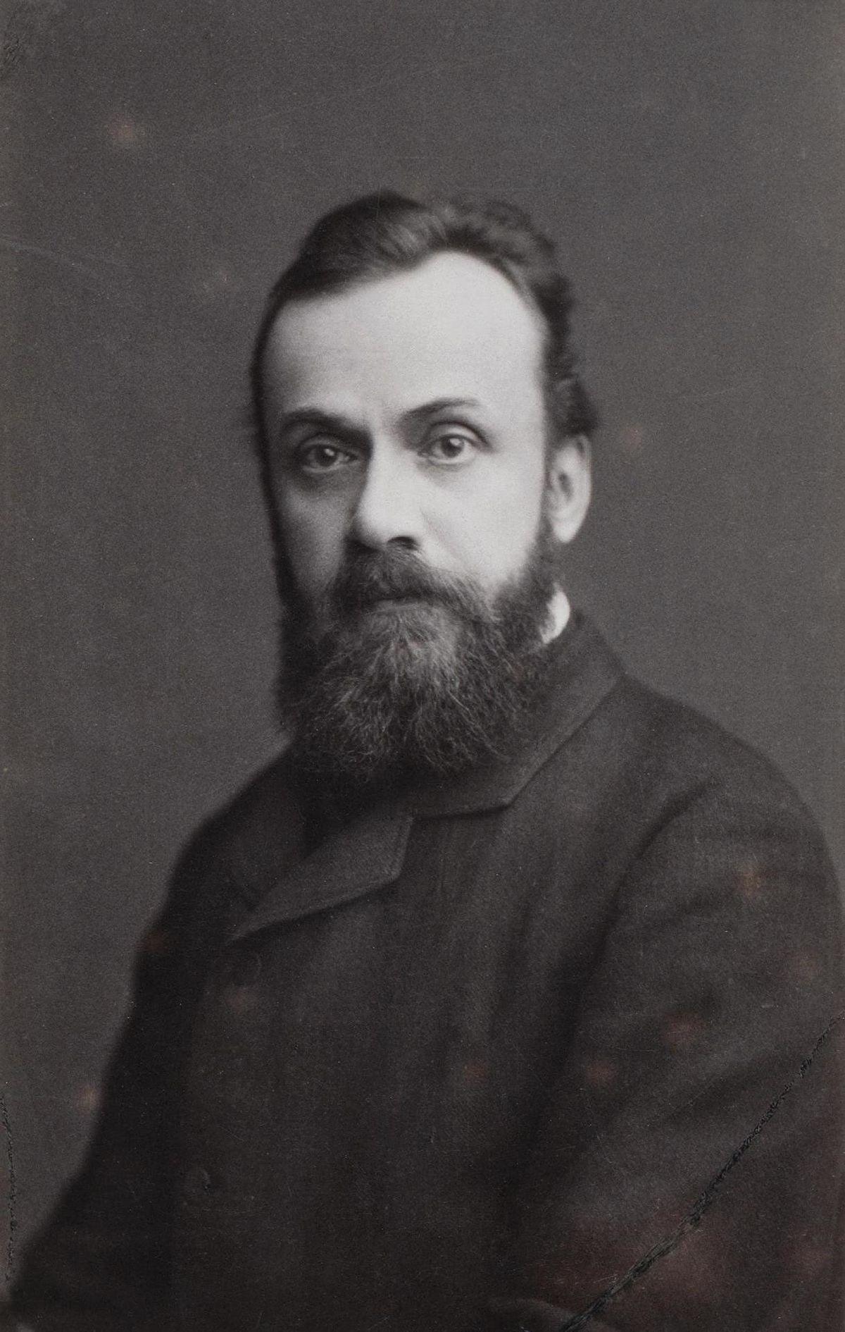 Г.И.Успенский (1843-1902) 175 лет со дня рождения