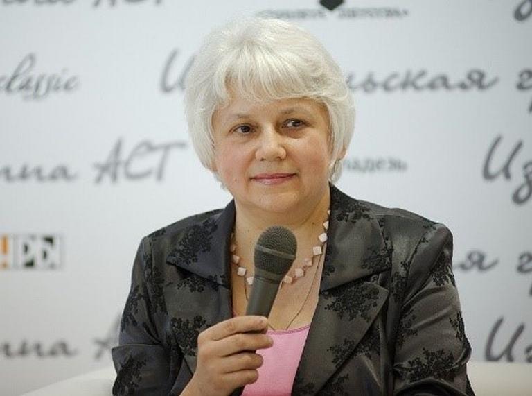 М.В.Дружинина (р. 1953) 65 летсо дня рождения