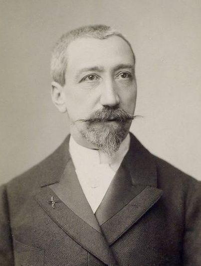 А.Франс (1844-1924) 175 лет со дня рождения