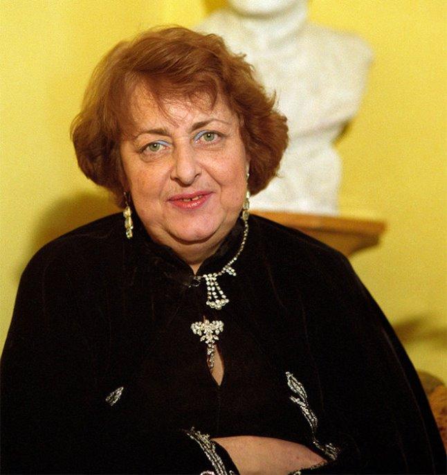 Н.Ю.Дурова (1934-2007) 85 лет со дня рождения