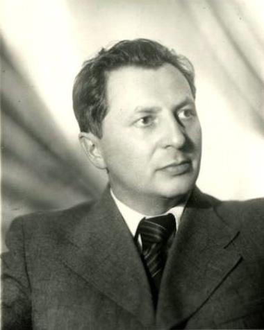 А.А. Жаров (1904-1984) 115 лет со дня рождения