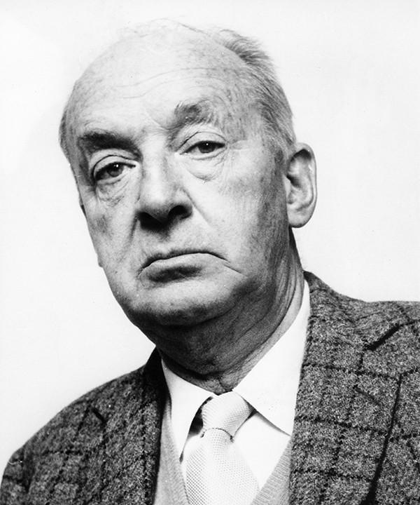 В.В.Набоков (1899-1977) 120 лет со дня рождения