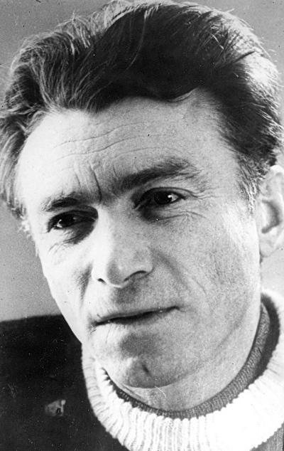 В.В.Конецкий (1929-2002) 90 лет со дня рождения