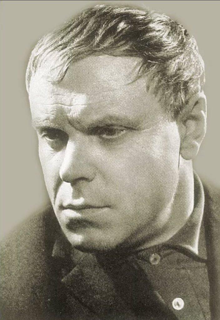 В.А.Солоухин (1924-1997) 95 лет со дня рождения