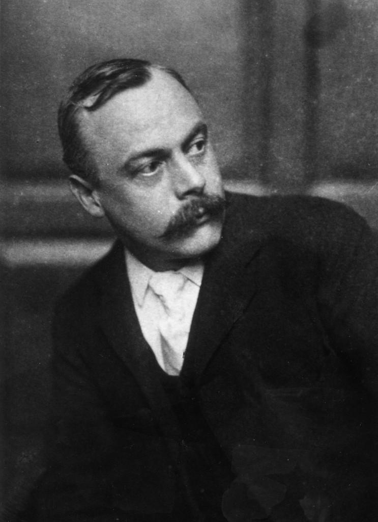 К.Грэм (1859-1932) 160 лет со дня рождения