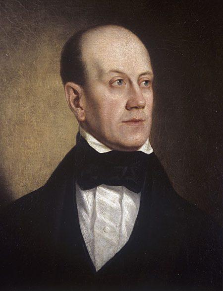 П.Я.Чаадаев (1794-1856) 225 лет со дня рождения