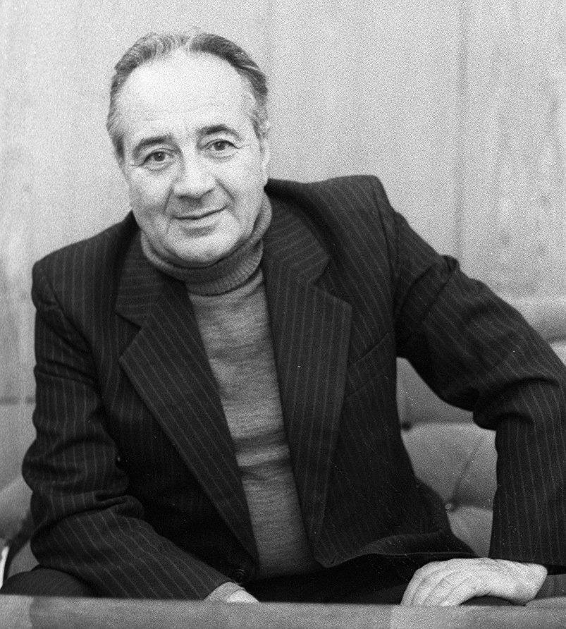 А.Г.Алексин (1924-2017) 95 лет со дня рождения