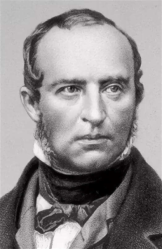 В.Ф.Одоевский (1804-1869) 215 лет со дня рождения