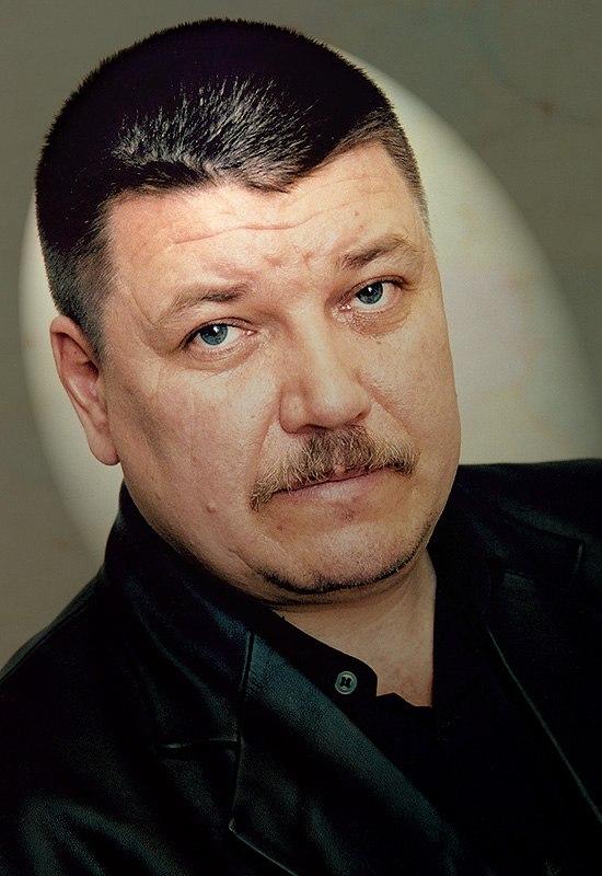 В.И.Дёгтев (1959-2005) 60 лет со дня рождения