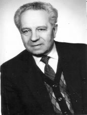 Е.П.Чеповецкий (1919-2014) 100 лет со дня рождения