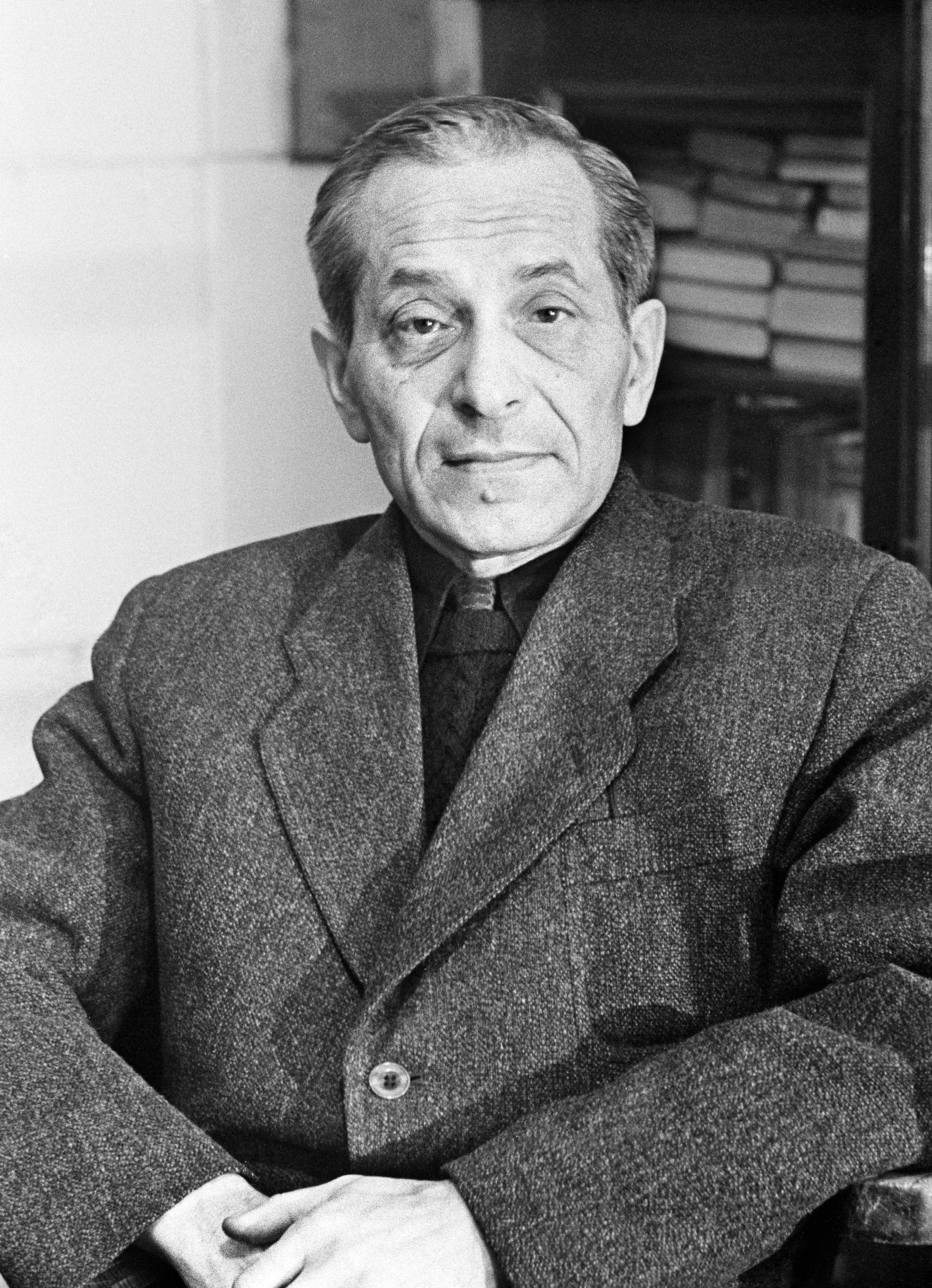 М.М.Зощенко (1894-1958) 125 лет со дня рождения