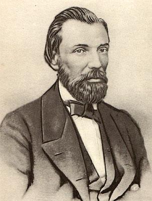 И.С. Никитин (1824-1861) 195 лет со дня рождения