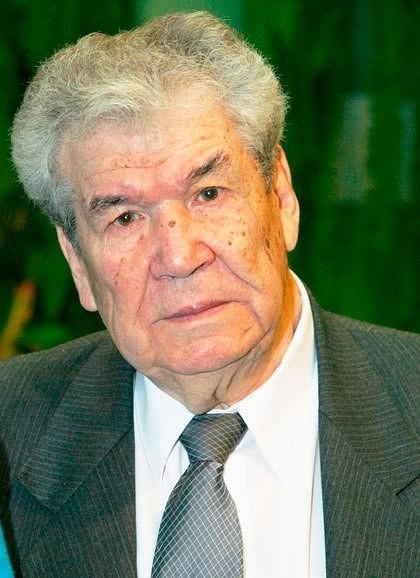 М.Карим (1919-2005) 100 лет со дня рождения