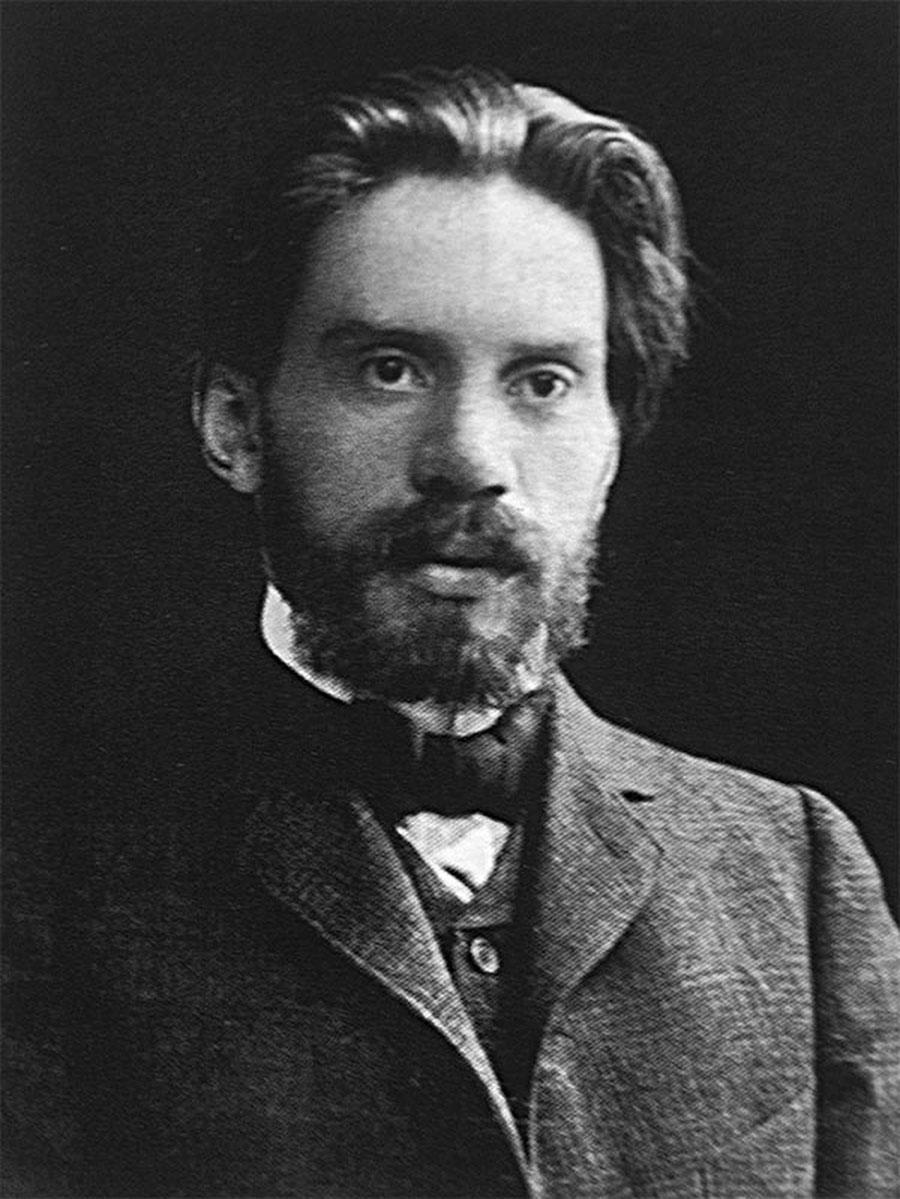 С.Г.Писахов (1879-1960) 140 лет со дня рождения