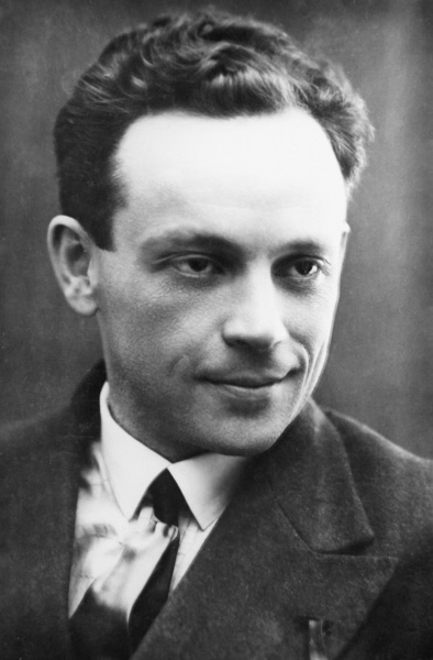 Ю.Н.Тынянов (1894-1943) 125 лет со дня рождения