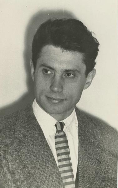 Н.К.Старшинов (1924-1998) 95 лет со дня рождения