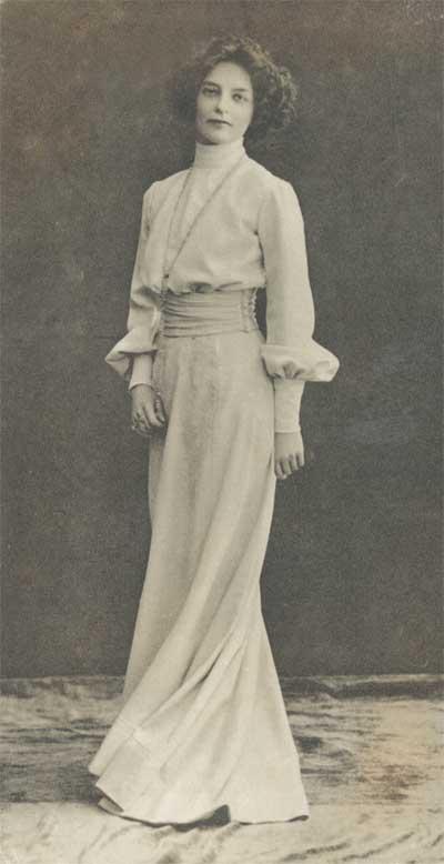З.Н.Гиппиус (1869-1945) 150 лет со дня рождения