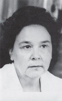 А.А. Кузнецова (1911–1996) 110 лет со дня рождения