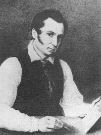 Н. А. Бестужев (1791–1855) 230 лет со дня рождения