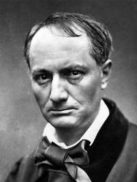 Ш. Бодлер  (1821–1867) 200 лет со дня рождения
