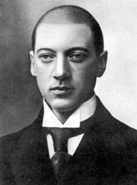 Н. С. Гумилев (1886–1921) 135 лет со дня рождения