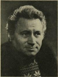В. Т. Коржиков (1931–2007) 90 лет со дня рождения
