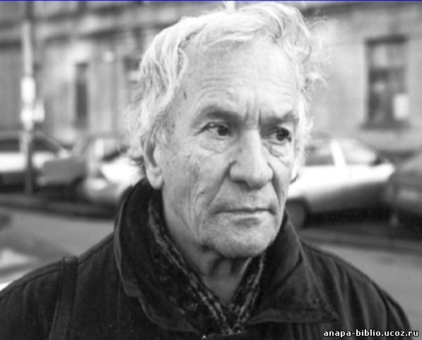 В. И. Лихоносов (1936) 85 лет со дня рождения