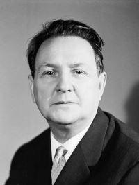Г. М. Марков (1911–1991) 110 лет со дня рождения