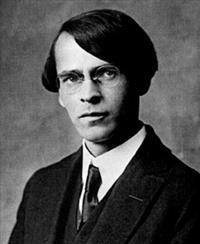 В. Ф. Ходасевич (1886–1939) 135 лет со дня рождения