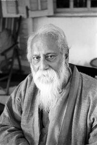 Р. Тагор (Тхакур) (1861–1941) 160 лет со дня рождения