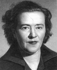 В. К. Кетлина (1906–1976) 115 лет со дня рождения