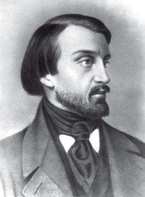 В. Г. Белинский (1811–1848) 210 лет со дня рождения