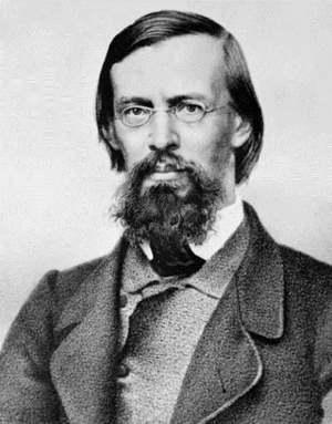 А. Н. Майков (1821–1897) 200 лет со дня рождения