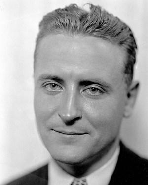 Ф. С. Фицджеральд (1896–1940) 125 лет со дня рождения