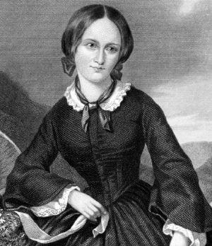 Ш. Бронте (1816–1855) 205 лет со дня рождения