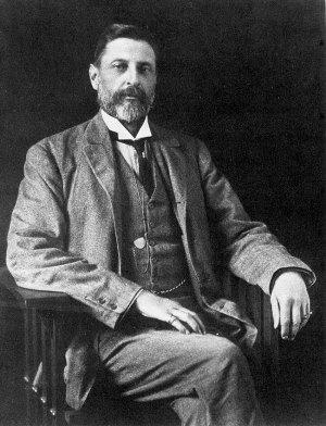 Г. Р. Хаггард (1856–1925) 165 лет со дня рождения