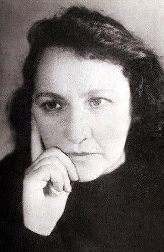 Е. Я. Ильина (1901–1964) 120 лет со дня рождения
