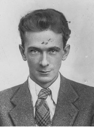 Ч. Янчарский (1911–1971) 110 лет со дня рождения