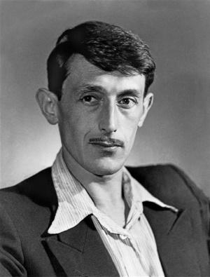 В. П. Некрасов (1911–1987) 110 лет со дня рождения
