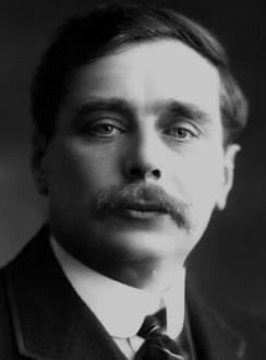 Г. Уэллс (1866–1946) 155 лет со дня рождения