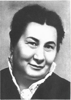 Л. Ф. Воронкова (1906–1976) 115 лет со дня рождения