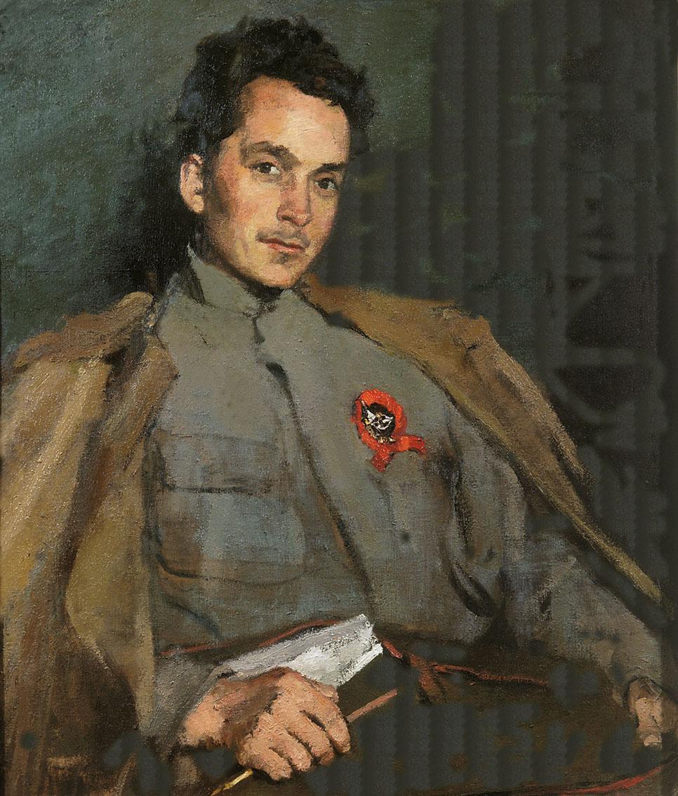 Д.А. Фурманов (1891–1926) - 130 лет со дня рождения