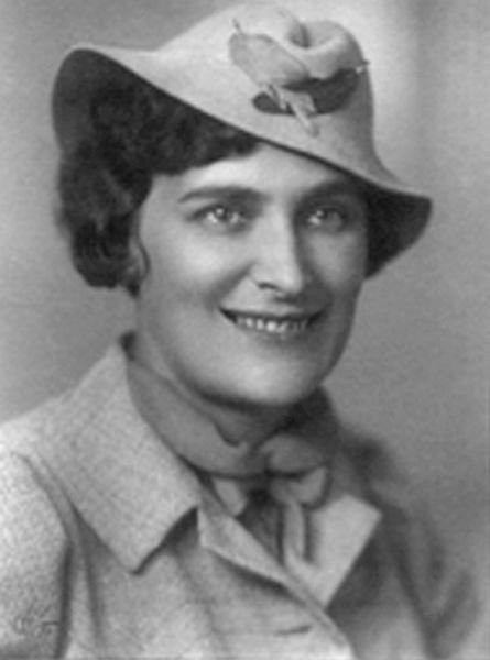 Т. Н. Тэсс (1906–1983) - 115 лет со дня рождения